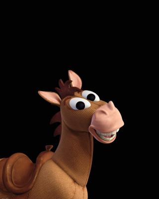 Horse - Obrázkek zdarma pro Nokia C3-01