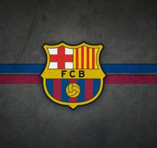 FC Barcelona - Obrázkek zdarma pro 1024x1024