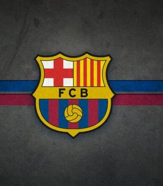 FC Barcelona - Obrázkek zdarma pro Nokia Asha 203