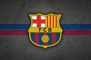 FC Barcelona - Obrázkek zdarma pro Android 600x1024