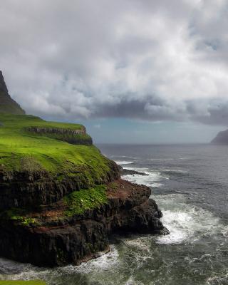 Faroe Islands - Obrázkek zdarma pro Nokia 206 Asha