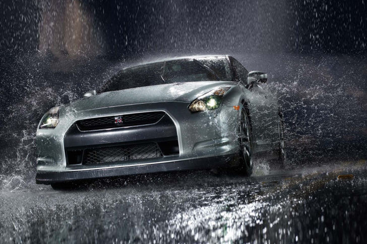 HD wallpapers nissan gtr wallpaper android
