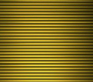 Gold Metallic - Obrázkek zdarma pro iPad mini