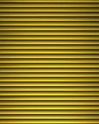 Gold Metallic - Obrázkek zdarma pro Nokia X2