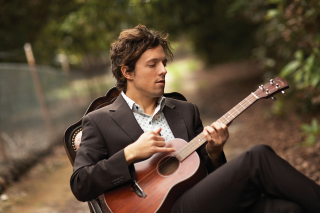 Jason Mraz Wallpaper for Android, iPhone and iPad