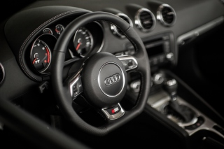 Audi Tt S Line Interior Wallpaper for Android, iPhone and iPad