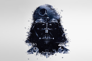 Darth Vader Star Wars Picture for Android, iPhone and iPad