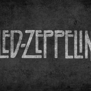 Led Zeppelin - Obrázkek zdarma pro iPad