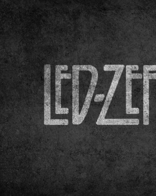 Led Zeppelin - Obrázkek zdarma pro 240x320