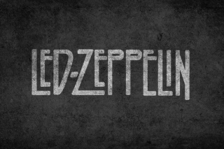 Free Led Zeppelin Picture for Android, iPhone and iPad