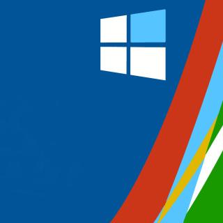 Windows 10 HD Personalization - Obrázkek zdarma pro iPad Air