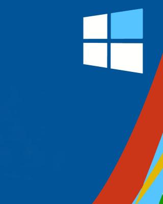 Windows 10 HD Personalization - Obrázkek zdarma pro 750x1334
