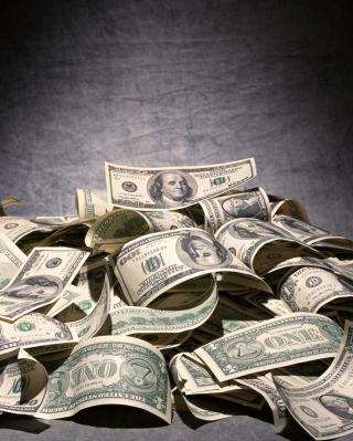 United States Dollar - USD - Obrázkek zdarma pro Nokia X1-00