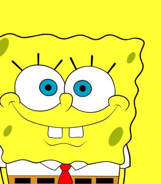 Sponge Bob - Obrázkek zdarma pro Nokia C-5 5MP