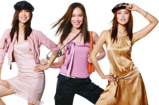 Free Fann Wong Picture for Android, iPhone and iPad