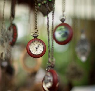 Time - Obrázkek zdarma pro 128x128