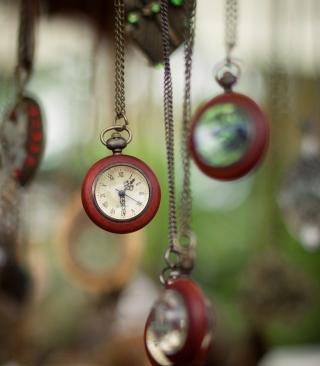 Time - Obrázkek zdarma pro Nokia C1-00