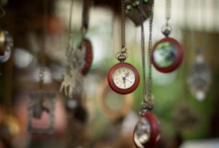Time - Obrázkek zdarma pro 1024x768