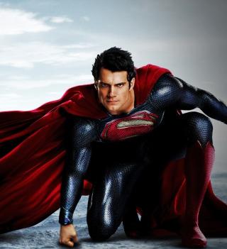 Superman Comics - Obrázkek zdarma pro iPad