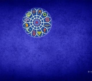 Unity of Religions - Obrázkek zdarma pro iPad 3