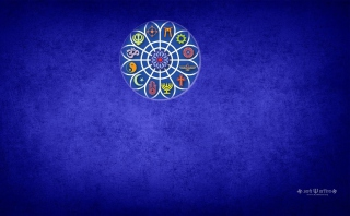Unity of Religions - Obrázkek zdarma pro Widescreen Desktop PC 1440x900