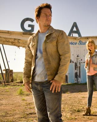 Transformers Age of Extinction - Obrázkek zdarma pro Nokia X2