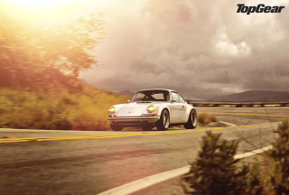 Free Porsche 911 Picture for Android, iPhone and iPad
