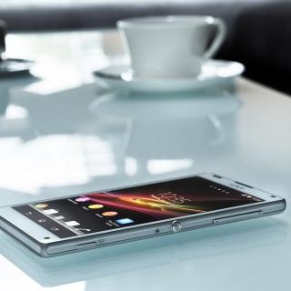 Sony Xperia Z - Obrázkek zdarma pro iPad mini 2
