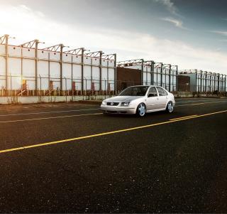 Volkswagen Jetta - Obrázkek zdarma pro 2048x2048