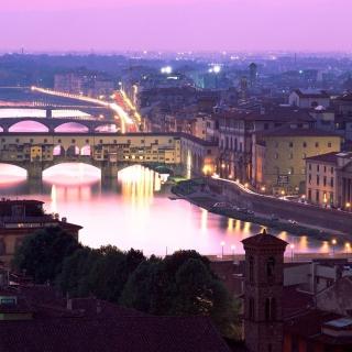Florence Italy - Obrázkek zdarma pro 208x208