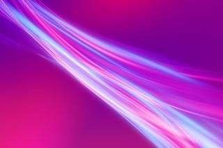 3D Pink Art - Fondos de pantalla gratis para LG E400 Optimus L3