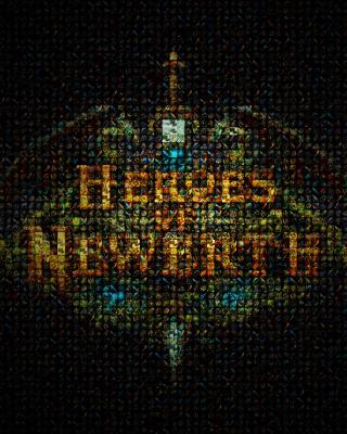 Heroes of Newerth - Fondos de pantalla gratis para Huawei U7520