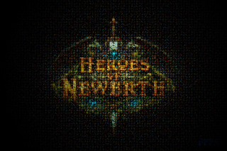 Heroes of Newerth Background for Android, iPhone and iPad