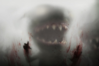 Killer Freaks From Outer Space Background for Android, iPhone and iPad