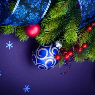 New Years Eve Decorations - Obrázkek zdarma pro iPad 2