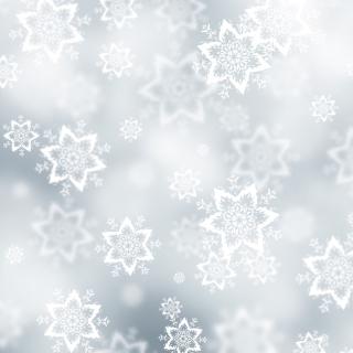 Snowflakes - Obrázkek zdarma pro iPad 3