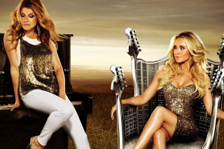 Nashville 2012 TV series Background for Android, iPhone and iPad