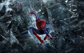 Spider Man Picture for Android, iPhone and iPad