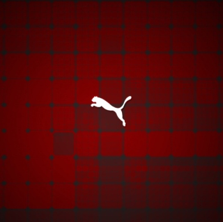 Puma Logo - Obrázkek zdarma pro iPad mini