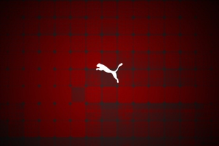 Puma Logo - Obrázkek zdarma pro Motorola DROID