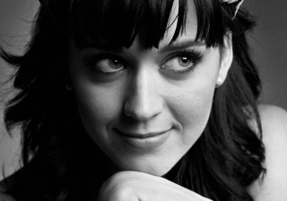 Katy Perry Background for Android, iPhone and iPad