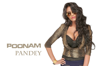 Poonam Pandey - Obrázkek zdarma pro Samsung B7510 Galaxy Pro