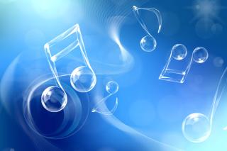 Music Vectors - Obrázkek zdarma pro Android 320x480