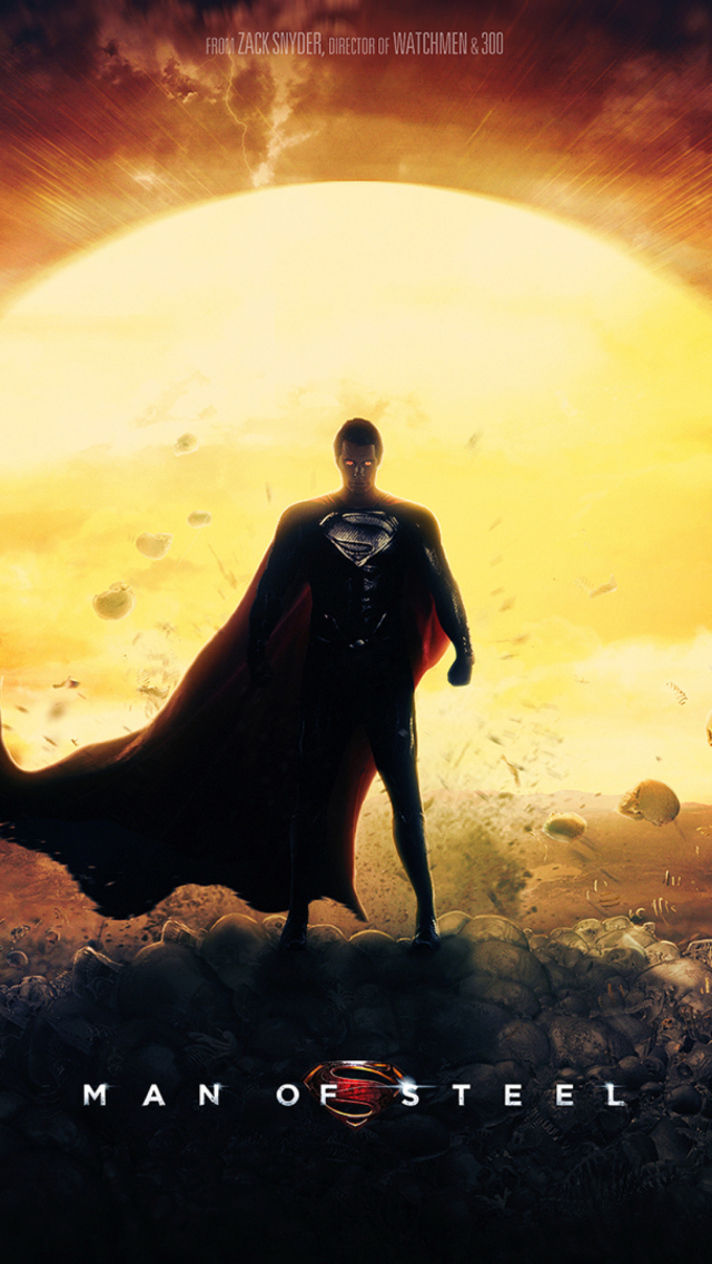 dc Comic Iphone Wallpaper Iphone 5 dc Comics Man
