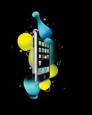 Iphone - Fondos de pantalla gratis para Huawei G7300