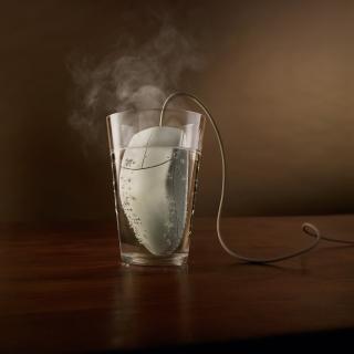 Hot Mouse - Obrázkek zdarma pro iPad Air