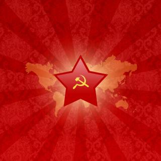 Soviet Union Logo - Obrázkek zdarma pro 1024x1024