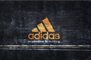 Adidas – Impossible is Nothing Wallpaper for Android, iPhone and iPad