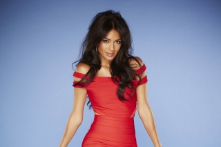 Free Nicole Scherzinger singer Picture for Android, iPhone and iPad
