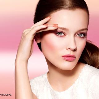 Chanel Lipstick - Obrázkek zdarma pro 2048x2048